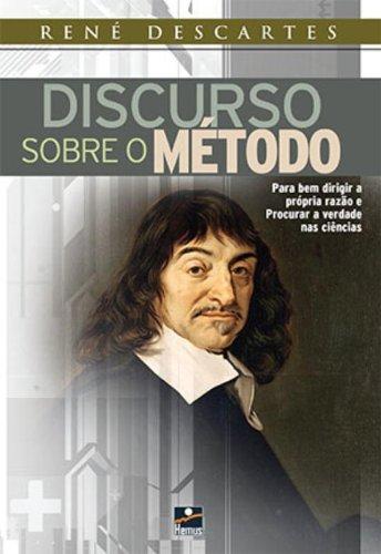 9788562953286: Discurso Sobre o Método (Em Portuguese do Brasil)