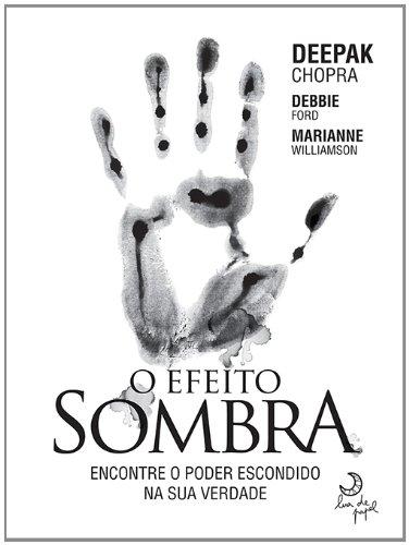9788563066138: Efeito Sombra, O - Capa Dura