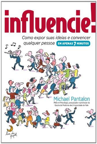 9788563066817: Influencie! (Em Portugues do Brasil)