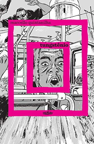 9788563137166: Tungstênio (Em Portuguese do Brasil)