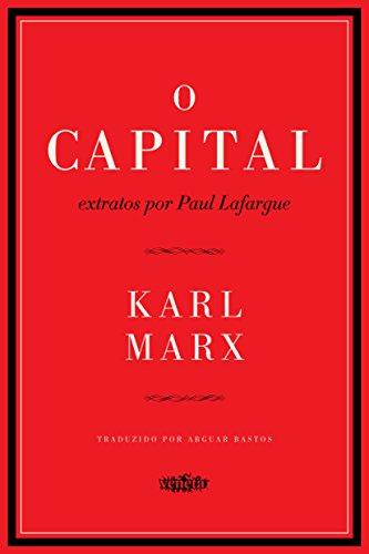 9788563137272: O Capital (Em Portuguese do Brasil)