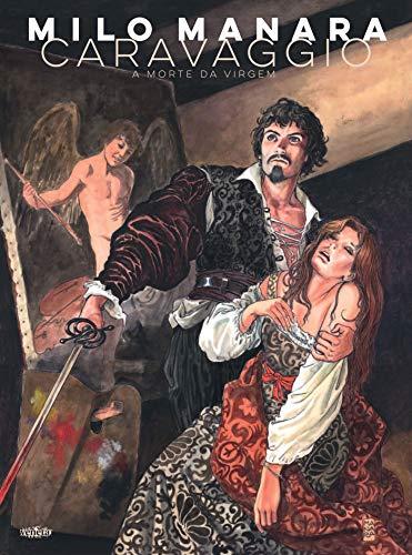 9788563137319: Caravaggio. A Morte da Virgem (Em Portuguese do Brasil)