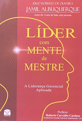 9788563149022: Líder Com Mente De Mestre (Em Portuguese do Brasil)