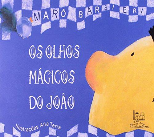 9788563163202: Olhos Magicos do Joao, Os