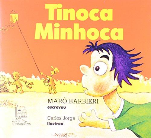 9788563163226: Tinoca Minhoca