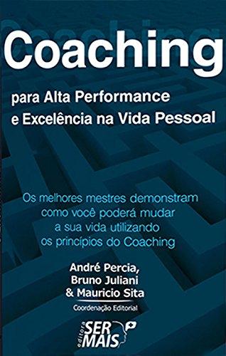 9788563178572: Coaching: Para Alta Performance e Excelncia na Vida Pessoal