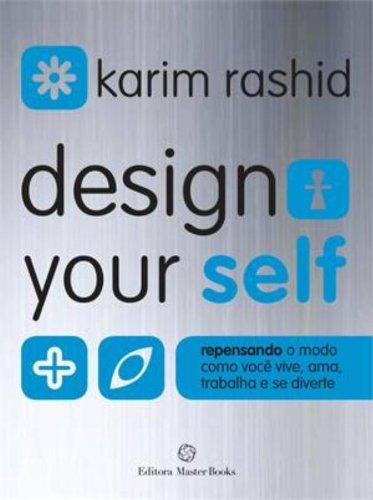 9788563201089: Design Your Self. Azul (Em Portuguese do Brasil)
