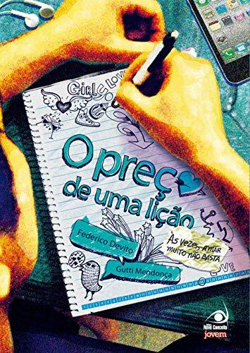 9788563219664: Preco de Uma Licao (Em Portugues do Brasil)