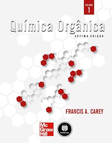 9788563308221: Química Orgânica - Volume 1 (Em Portuguese do Brasil)