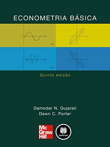 9788563308320: Econometria Básica (Em Portuguese do Brasil)