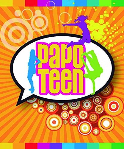 9788563536167: Papo Teen (Em Portuguese do Brasil)