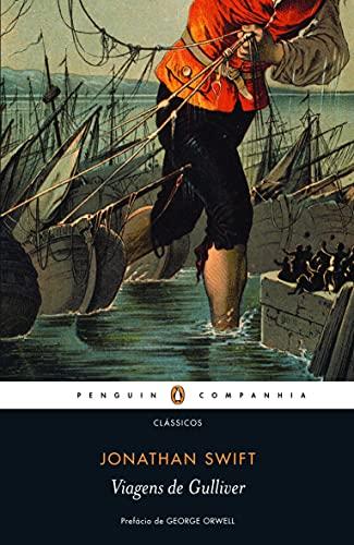 9788563560124: Viagens de Gulliver (Em Portugues do Brasil)