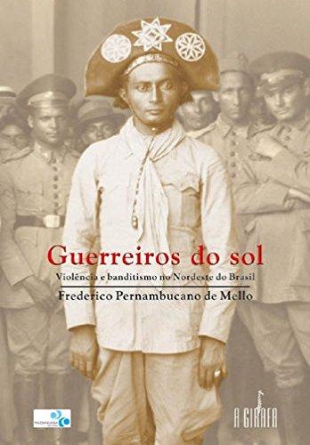 9788563610058: Guerreiros Do Sol (Em Portuguese do Brasil)