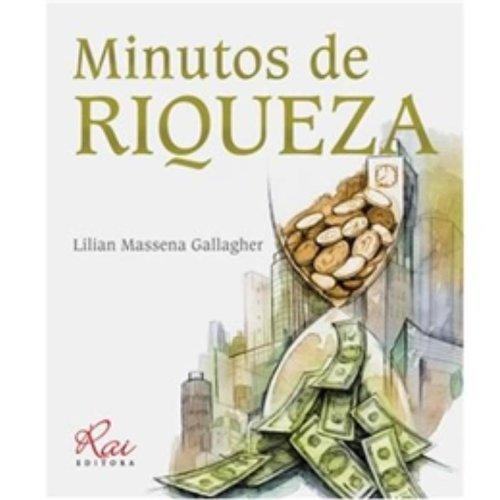 9788563672278: Minutos De Riqueza (Em Portuguese do Brasil)