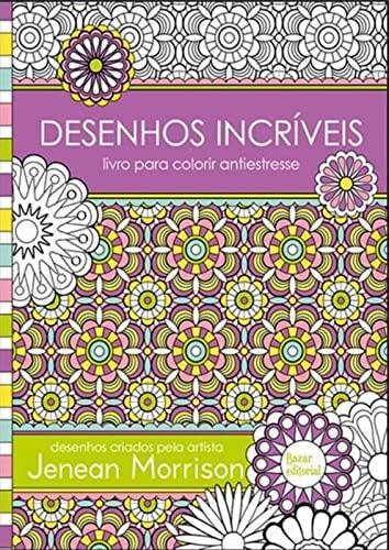 9788563795113: Desenhos Incriveis (Em Portugues do Brasil)