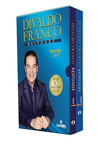 9788563808318: Divaldo Franco Responde - 2 Volumes (Em Portuguese do Brasil)