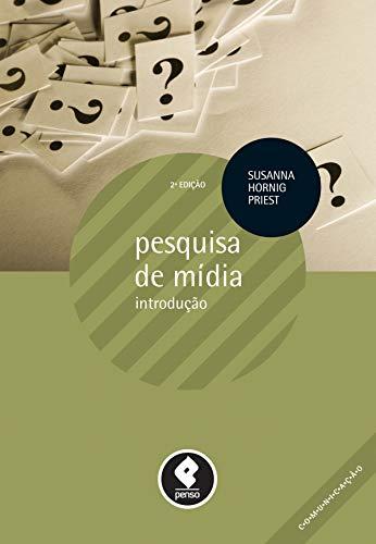 9788563899057: Pesquisa De Midia Introdu��o (Em Portuguese do Brasil)