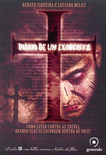 9788563993724: Diario de Um Exorcista