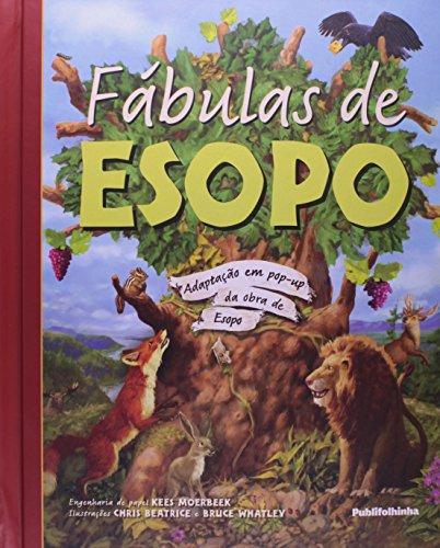 9788564517042: Fabulas De Esopo (Em Portuguese do Brasil)