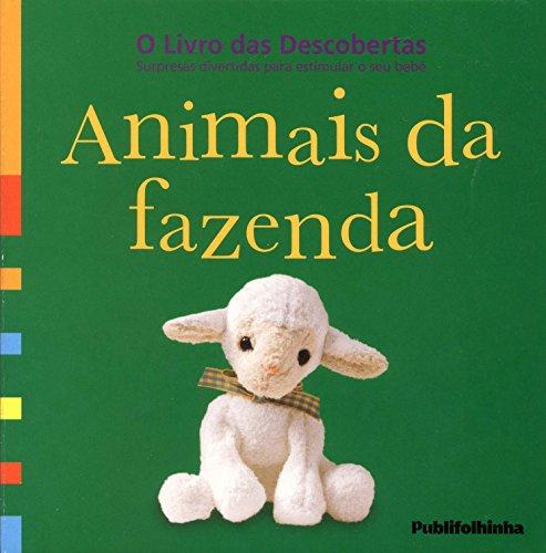 9788564517776: Animais da Fazenda (Em Portuguese do Brasil)
