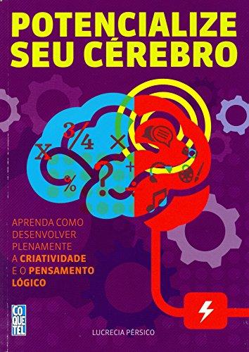 9788564529700: Potencialize Seu Cerebro
