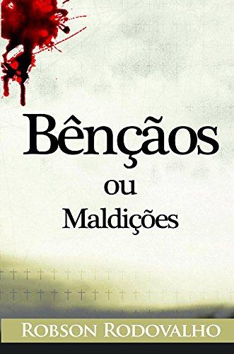 9788564536609: Bencaos ou Maldicoes