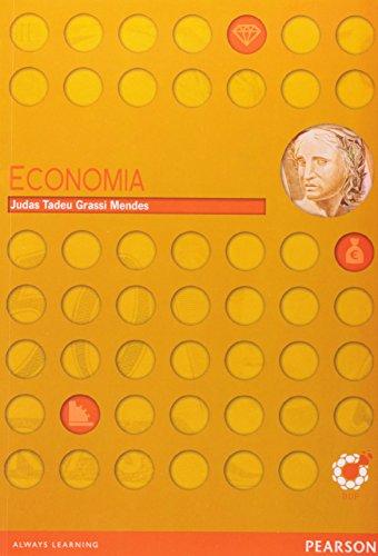 9788564574366: Economia