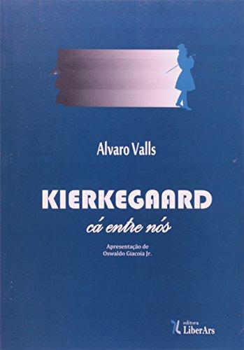 9788564783171: Kierkegaard, Ca Entre Nos