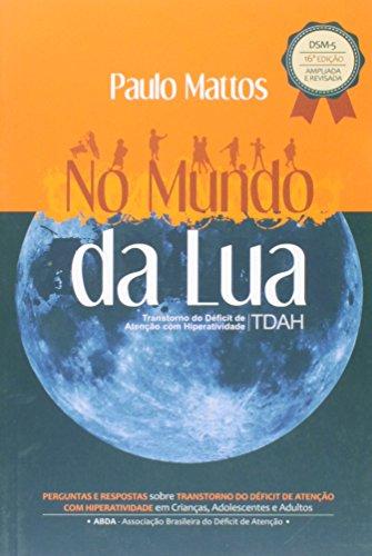 9788564828001: No Mundo da Lua