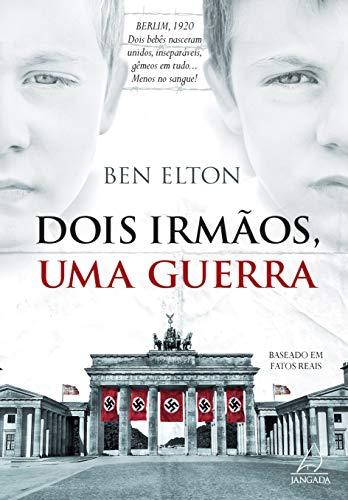 9788564850736: Dois Irmãos, Uma Guerra (Em Portuguese do Brasil)