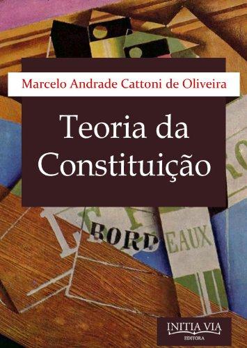 9788564912274: Teoria da Constituição