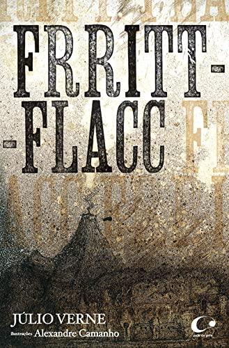 9788564974197: Fritt-Flacc (Em Portuguese do Brasil)