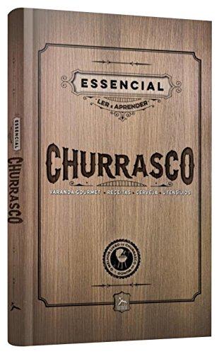 9788565042642: Essencial Ler e Aprender. Churrasco (Em Portuguese do Brasil)
