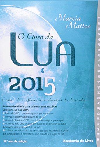 9788565101127: Livro da Lua, O