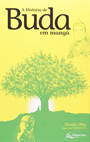 9788565166003: Historia de Buda em Manga, A
