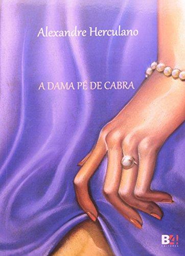9788565358118: Dama Pe de Cabra, A