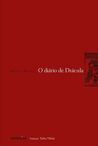 9788565381406: O Diário de Drácula (Em Portuguese do Brasil)