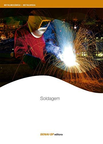 9788565418683: Soldagem: area Metalurgia