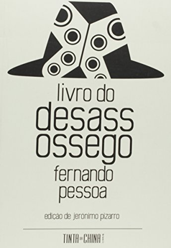 9788565500180: Livro Do Desassossego (Em Portuguese do Brasil)