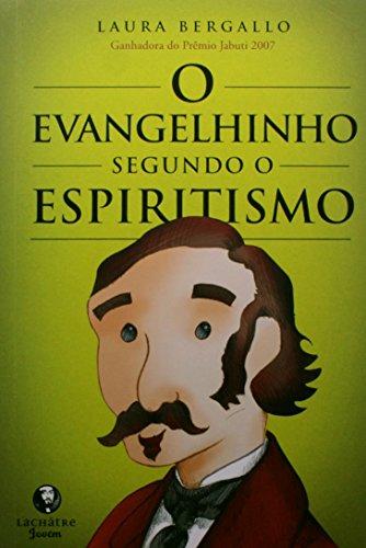 9788565518154: O Evangelhinho Segundo o Espiritismo (Em Portuguese do Brasil)