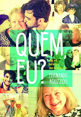 9788565530972: Quem, Eu? (Em Portuguese do Brasil)