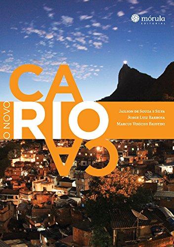 9788565679022: Novo Carioca, O