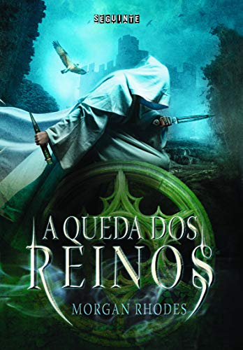 9788565765138: A Queda dos Reinos (Em Portuguese do Brasil)
