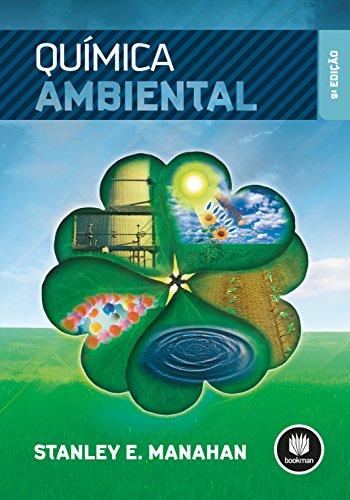 9788565837064: Química Ambiental (Em Portuguese do Brasil)