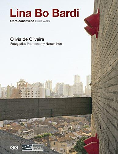 9788565985475: Lina Bo Bardi : obra construida = Built work