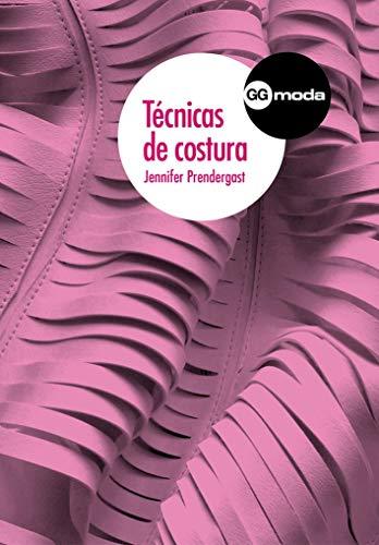 9788565985970: Técnicas de Costura (Em Portuguese do Brasil)