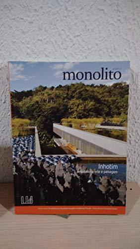 9788566275025: Inhotim: Architecture, Art and Landscape (Bilingual Edition) / Inhotim: Arquitetura, Arte e Paisagem