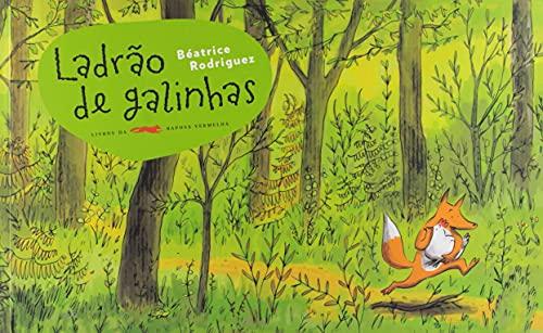 9788566594027: Ladrão de Galinhas (Em Portuguese do Brasil)