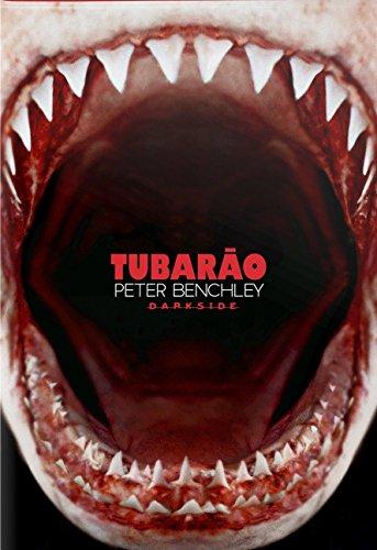 9788566636369: Tubarão (Em Portuguese do Brasil)
