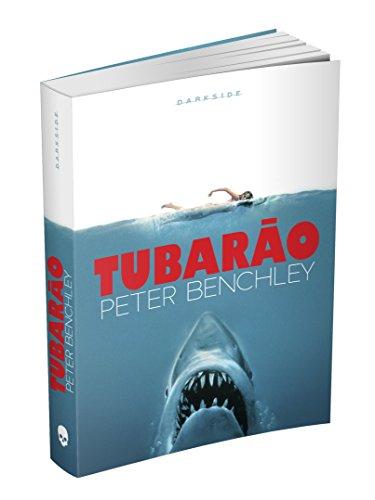 9788566636376: Tubarão (Em Portuguese do Brasil)